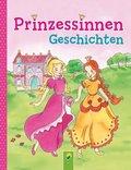 Prinzessinnengeschichten (eBook, ePUB)