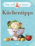 Oma weiß es besser: Küchentipps (eBook, ePUB)