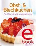 Obst- und Blechkuchen (eBook, ePUB)