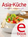 Asia-Küche (eBook, ePUB)