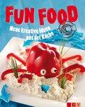 Fun Food - Volume 2 (eBook, ePUB)