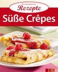 Süße Crêpes (eBook, ePUB)