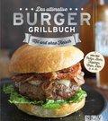 Das ultimative Burger-Grillbuch (eBook, ePUB)