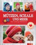 Mützen, Schals und mehr (eBook, ePUB)