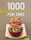 1000 Rezepte für zwei (eBook, ePUB)
