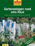 Gartenanlagen rund ums Haus - Profiwissen für Heimwerker (eBook, )