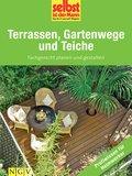 Terrassen, Gartenwege und Teiche - Profiwissen für Heimwerker (eBook, ePUB)
