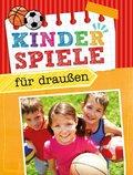 Kinderspiele für draußen (eBook, ePUB)