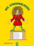 Der Struwwelpeter - ungekürzte Fassung (eBook, ePUB)
