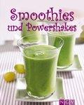 Smoothies & Powershakes (eBook, ePUB)