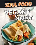 Vegane Snacks (eBook, ePUB)