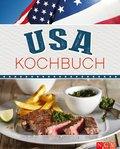 USA Kochbuch (eBook, ePUB)