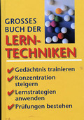 Grosses Buch der Lerntechniken
