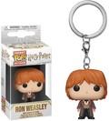Harry Potter POP! - Schlüsselanhänger Ron (Yule)