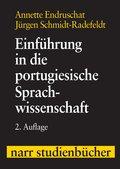 Einführung in die portugiesische Sprachwissenschaft (eBook, PDF)
