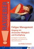 Fatigue Management (eBook, ePUB)