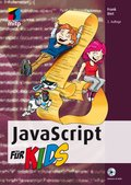 JavaScript für Kids (eBook, )