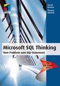 Microsoft SQL Thinking (eBook, PDF)