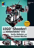 LEGO®-Shooter! mit MINDSTORMS® EV3 (eBook, )