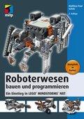 Roboterwesen bauen und programmieren (eBook, PDF)