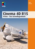 Cinema 4D R15 (eBook, PDF)