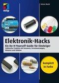 Elektronik-Hacks (eBook, )