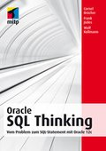 Oracle SQL Thinking (eBook, )