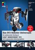 Das EV3 Roboter Universum (eBook, PDF)