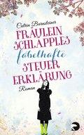 Fräulein Schläpples fabelhafte Steuererklärung (eBook, ePUB)