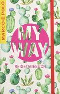 Reisetagebuch - MARCO POLO My Way Kaktus