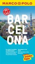 MARCO POLO Reiseführer Barcelona (eBook, ePUB)
