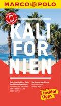 MARCO POLO Reiseführer Kalifornien (eBook, ePUB)