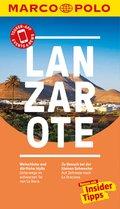 MARCO POLO Reiseführer Lanzarote (eBook, ePUB)
