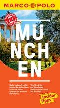 MARCO POLO Reiseführer München (eBook, ePUB)