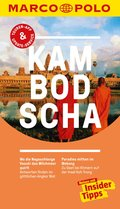 MARCO POLO Reiseführer Kambodscha (eBook, PDF)
