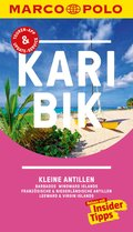 MARCO POLO Reiseführer Karibik, Kleine Antillen - Barbados, Windward Islands (eBook, PDF)