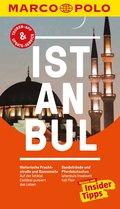 MARCO POLO Reiseführer Istanbul (eBook, PDF)