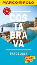 MARCO POLO Reiseführer Costa Brava, Barcelona (eBook, PDF)
