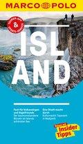 MARCO POLO Reiseführer Island (eBook, PDF)