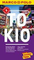 MARCO POLO Reiseführer Tokio (eBook, PDF)