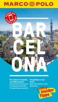MARCO POLO Reiseführer Barcelona (eBook, PDF)