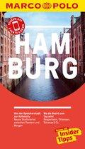 MARCO POLO Reiseführer Hamburg (eBook, PDF)