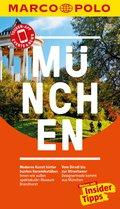 MARCO POLO Reiseführer München (eBook, PDF)