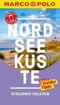 MARCO POLO Reiseführer Nordseeküste Schleswig-Holstein (eBook, PDF)