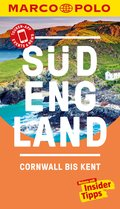 MARCO POLO Reiseführer Cornwall und Südengland (eBook, PDF)