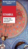 Baedeker SMART Reiseführer Istanbul (eBook, PDF)