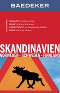 Baedeker Reiseführer Skandinavien, Norwegen, Schweden, Finnland (eBook, PDF)