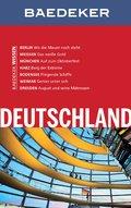 Baedeker Reiseführer Deutschland (eBook, ePUB)