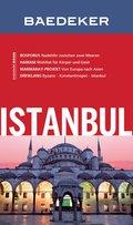 Baedeker Reiseführer Istanbul (eBook, ePUB)