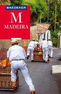 Baedeker Reiseführer Madeira (eBook, ePUB)